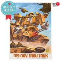 1/144 Zaku Tank