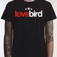 harga Kaos Burung Kicau Love Bird Tokopedia.com