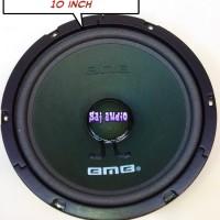 harga Bmb Woofer 10 Inch Speaker Karaoke Original Vokal Dan Bass ..ok Tokopedia.com