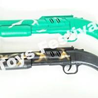 harga Mainan pistol tembak tembakan angin anak Tokopedia.com