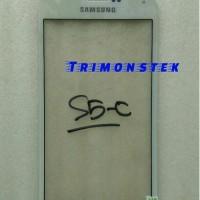 Touchscreen / Layar Sentuh Samsung S5 Replika Type C Patokan flexibel