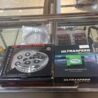 Paketan Set Racing Rumah Kop SYS + Koil ultraspeed +kampas Kopling,etc