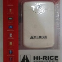 Jual Hi-Rice Power Bank 11200 mAh Murah