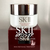 SKII/SK2/SK-II Skin Refining Treatment 50 gram