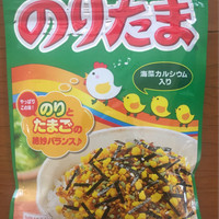Marumiya Furikake Big Size Chicken Noritama