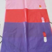 SHOPPING BAG ONLINE SHOP KANTONG PLASTIK SHOP BAG 30x40 PE PLONG