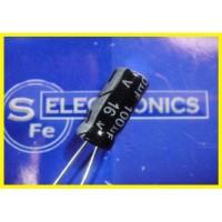 100uF/16V ELCO 5x11