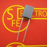 330nF MKM Capacitor Silver