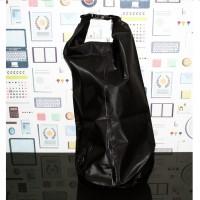 Jual Dry Bag 20 LiterPortable Waterproof Bucket - Black Murah