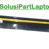 BATERAI LENOVO S300 S400 S410 S415 S405 L12S4L01 BLACK