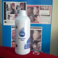 Jual Strong Kangen Water pH 11,5 (1100ml) By Kangen Water + gelas mata Murah
