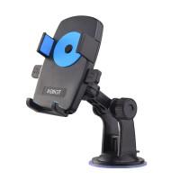 Jual Robot Car Holder RT-CH01 360 Degree Rotatable Car Stent For Phones Murah