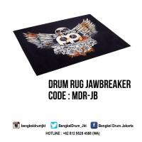 Meinl Drum Rug Jawbreaker