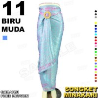 Bily Shop Bali Rok Lilit Kain Kode Songket Part 19 Navy Daftar Source · Rok LILIT