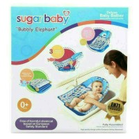 sugar baby bather/kursi mandi bayi/bathub