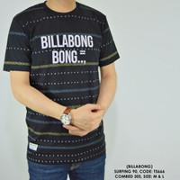 BAJU KAOS SURFING DISTRO BILLABONG BILLA BONG 90 COWOK PRIA PREMIUM