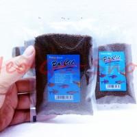 makanan pakan micro pelet pellet ikan kecil pacil 0,5 mm
