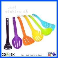 Harga Peralatan Masak Spatula Kitchen Tools Magnet Oxone   OX 954 Produk Ter | WIKIPRICE INDONESIA