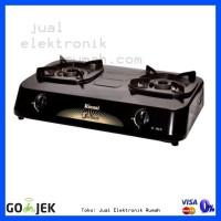 Kompor Gas 2 Tungku Rinnai RI-302S / RI302S Penawaran Terbatas