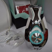 Monster Tron T1 Daft Punk Over Ear Headphone Control Talk Bass OEM
