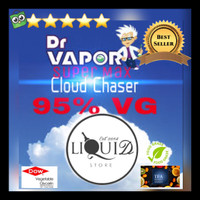 (PROMO) 35ML SUPER CLOUD CHASER VAPOR LIQUID