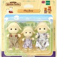 harga Sylvanian Families Rare - Sheep Family Set Of 3 Tokopedia.com