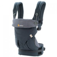 c106f3cf7a3 GENDONGAN ERGO BABY CARRIER 360 ( 4 POSITION )