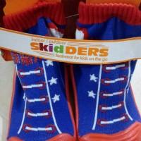 Jual kaos kaki+sepatu skidder bayi untuk usia 1 tahunan Murah