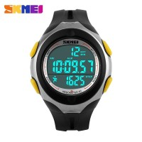 Harga promo jam tangan pedometer original skmei pria | Pembandingharga.com