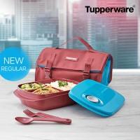 Jual DISC 40% BYO Lunch Set Tupperware Termurah Murah