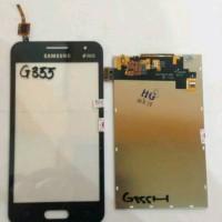 LCD TOUCHSCREEN SAMSUNG GALAXY CORE 2 G355 ORIGINAL