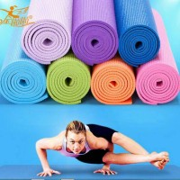 Jual Matras Yoga Mat 6MM Murah