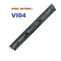 Baterai Original laptop HP V104 Original