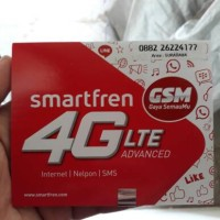 Perdana Smartfren GSM *GRATIS TELEPON SESAMA SMARTFREN SEPUASNYA*