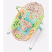 Bright Starts Bouncer Patchwork Zoo