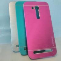 Asus Zenfone GO 4.5 ZB452KG Motomo Ino Metal Case Cover Pelindung HP
