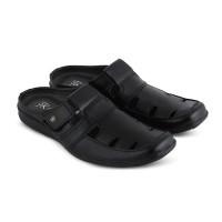 Jual Sepatu Sandal (Bustong) Pria Brand JK Collection JRI 0809 Murah
