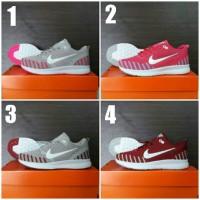 Sepatu Wanita Sport Nike Flyknit 2016