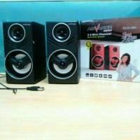 SPEAKER ADVANCE DUO 080