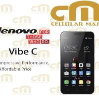 Lenovo Vibe C a2020