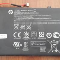 ORIGINAL BATTERY HP Envy 4-1000 (EL04XL) (4 CELL) MODEL TANAM