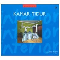 Kamar Tidur - Seri Menata Rumah - Imelda Sandjaya