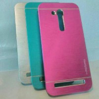 Hardcase Asus Zenfone GO 4.5 ZB452KG Motomo Case Cover Casing HP