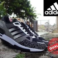 TERBARU Sepatu Olahraga-Running-Casual Adidas ZX 750 H-1
