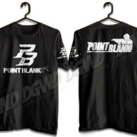 KAOS POINTBLANK GAME ONLINE