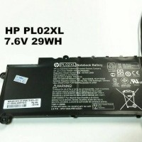 Baterai Laptop HP Pavilion 11 X360 HP PL02XL