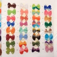 Harga tidak untuk dijual katalog warna benang | Pembandingharga.com