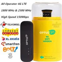 Jual Huawei E8372 607. High Speed 150Mbps Wifi 4G LTE Modem Murah