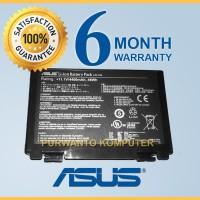 harga Original Baterai Laptop Asus A32-f82 K40 K40ij K40in Series Tokopedia.com