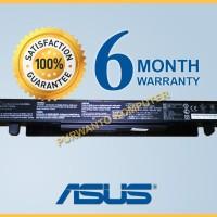 Original Baterai Laptop Asus A450LA A450LB A450LC A450LD Series